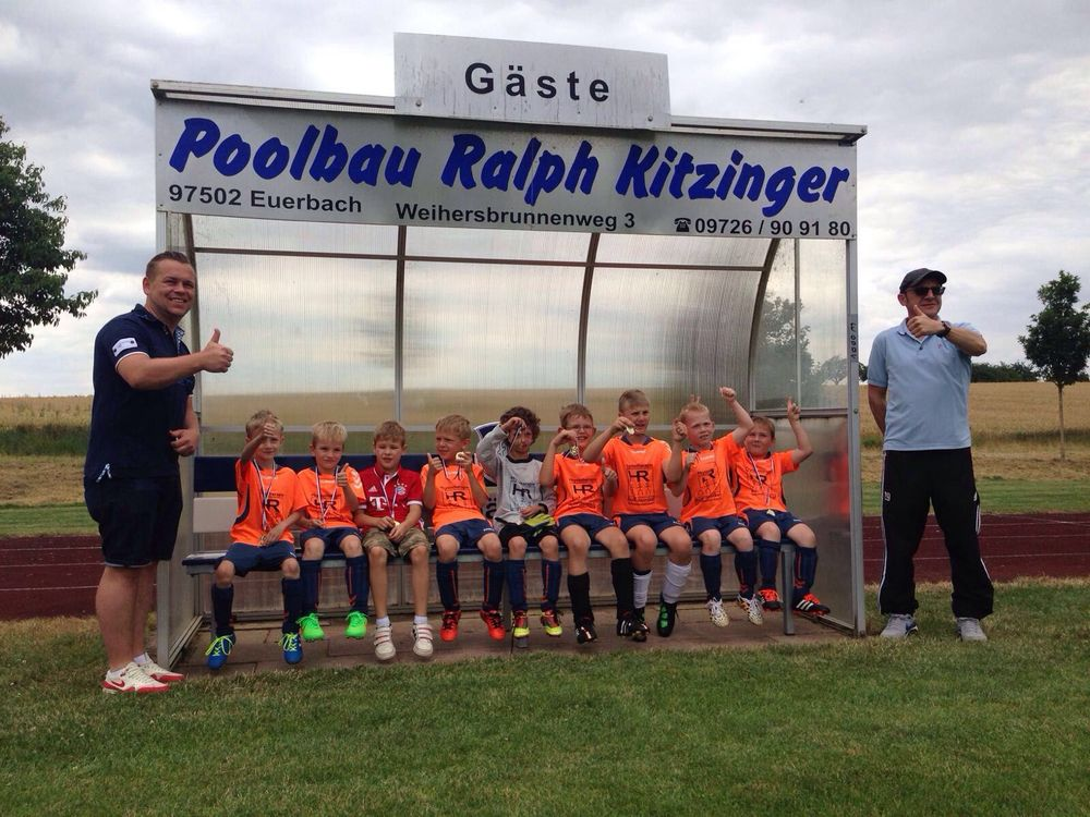 turniersieg fair play cup